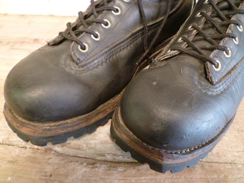 UNKNOWN BRAND WORK BOOTS