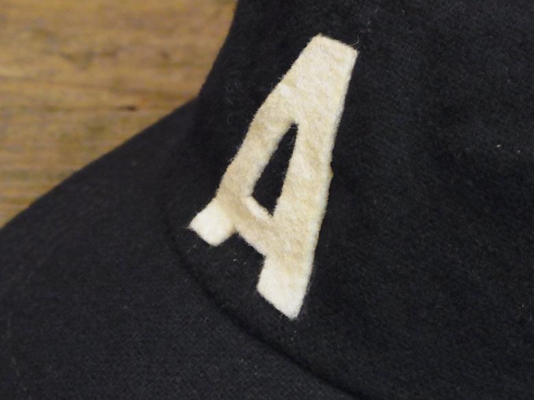 VINATGE BASEBALL CAP